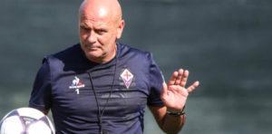 """Sauro Fattori """"Panchina d'Oro"""": E' lui il mago dello Scudetto e della Coppa Italia della Viola!"""