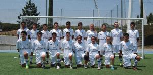 """Under 15 """"Galacticas"""" in Sardegna: A Sassari cinque giorni con la """"Fundacion Real Madrid"""""""