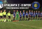 Memorial Scirea – L'Atalanta domina anche a Cinisello, superata l'Inter in finale!