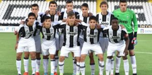 Under 15, buona la prima per Juventus, Inter e Milan