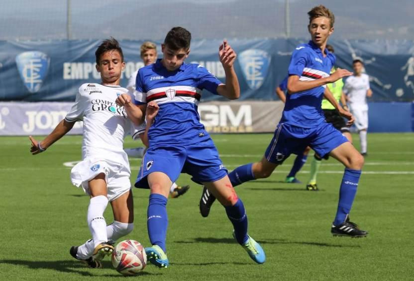 Under 15, settima sinfonia per Juventus e Inter