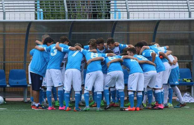 Under 16: l'Inter batte la Lazio, sorpasso Napoli in testa