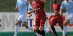 Allievo Modello – Under 17 AeB, la Roma vince il big match del gruppo C! E il Cagliari di Cannas vola in alto