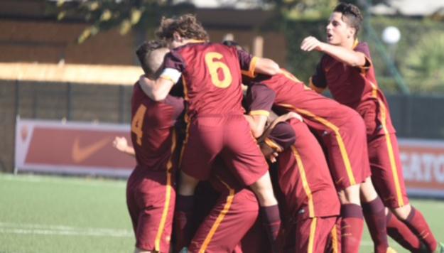 Under 16, Juventus e Roma ad un passo dalla final four