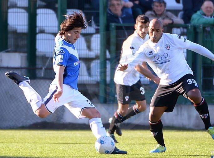 U20 B: in gol Tonali, D'Urso, Capone, Vido e Maggiore!
