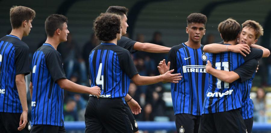 Under 16, è Inter-Juve, ancora derby d'Italia in finale