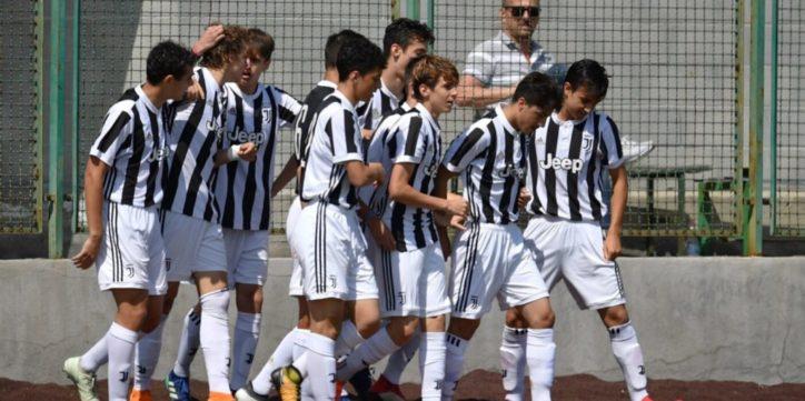 Under 15, la Roma evita il sorpasso del Bari