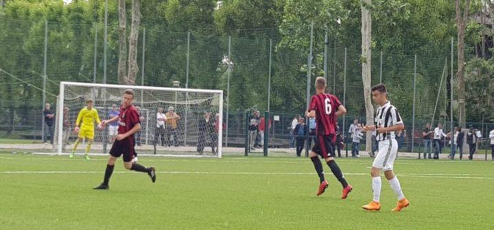Under 15, semifinali ipotecate per Inter e Napoli