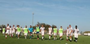 Focus Serie D, day 1. Sangiustese: vittoria d'… Argento!