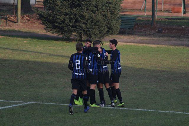 Primavera 1, 26^ giornata: Atalanta e Inter in fuga