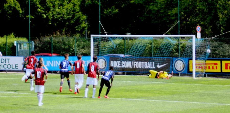 U16 A-B: Inter, Juve, Empoli e Benevento alle Final Four