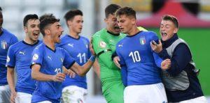 Italia U17, Germania ko con Bonfanti, Esposito e Giovane