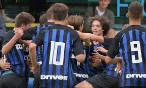 Under 17, l'Inter campione d'Italia domina nel ranking