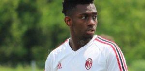 """Ecco Tsadjout: il Milan riscopre un altro """"ragazzo del '99"""""""