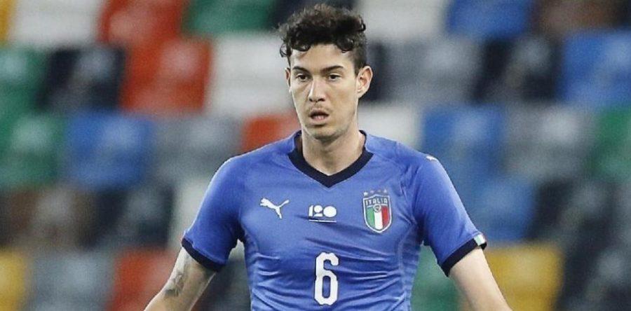 Serie A, Inter-Brescia: scontro tra difensori goleador