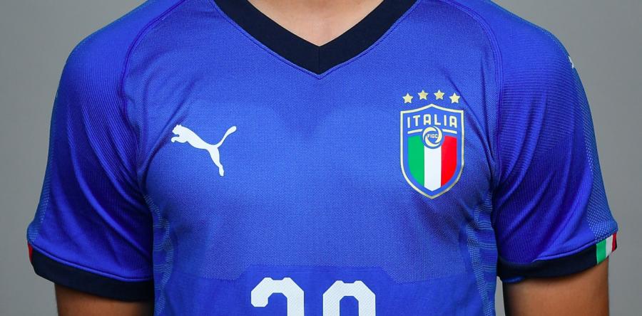 Mondiale U17: ecco i 21 azzurri, ci sono anche due 2003