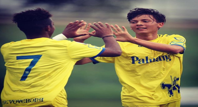 Serie B, Chievo-Pescara: Vignato-Bettella, duello di fuoco
