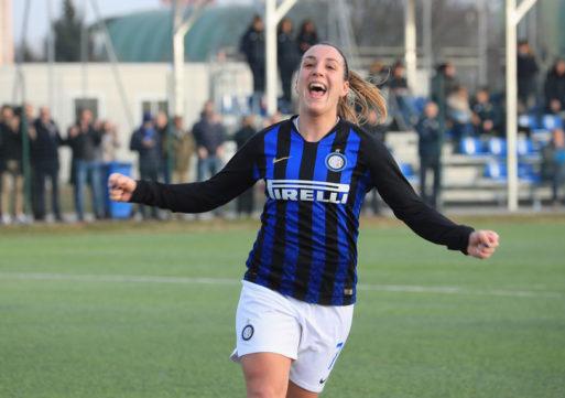 Ranking U23 femminile: Gloria Marinelli insidia la top 5