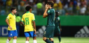 Italia distratta, Brasile cinico. L'avventura finisce qui