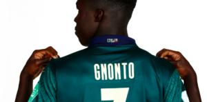Gnonto guida il Ranking da sotto età grazie al Mondiale U17
