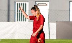 Ranking Under 23 femminile: Serturini tallona Caruso