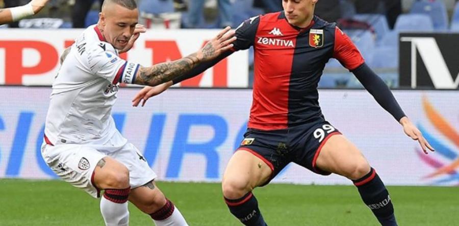 Serie A, Sassuolo-Genoa: derby tra Locatelli e Pinamonti