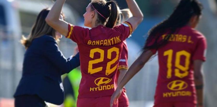 Agnese Bonfantini non si ferma più: è quarta nel ranking