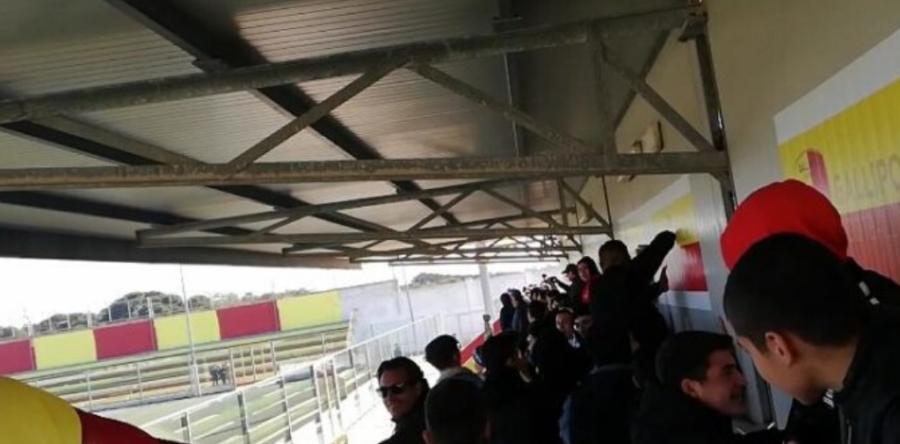 "Trofeo Caroli a Gallipoli: le ""dilettanti"" studiano da Pro!"
