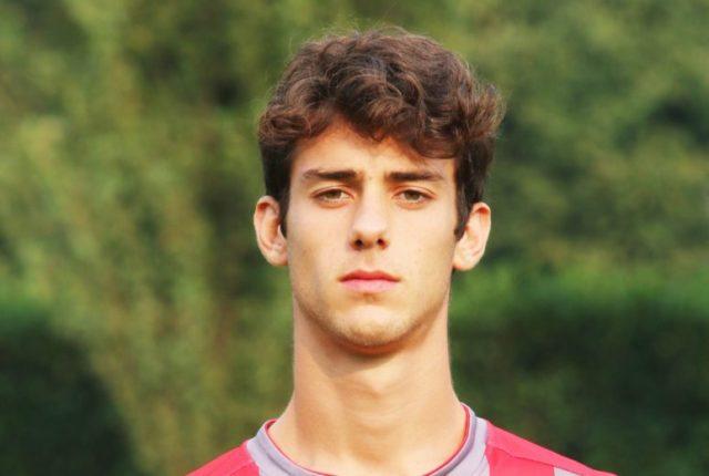 Francesco Lamanna, ritorno al futuro in maglia bianconera