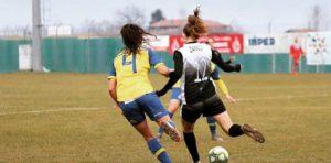 Serie A femminile: pari tra Marinelli e Zanoli per la vetta