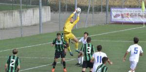 """Gioele Zacchi, il """"peruzzino"""" del Sassuolo vola altissimo"""