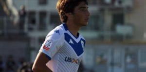 Mattia Capoferri, il nuovo talento del Brescia di domani