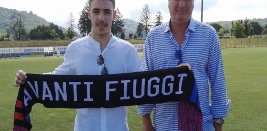 Calciomercato Serie D: Turzo è la nuova freccia del Fiuggi!