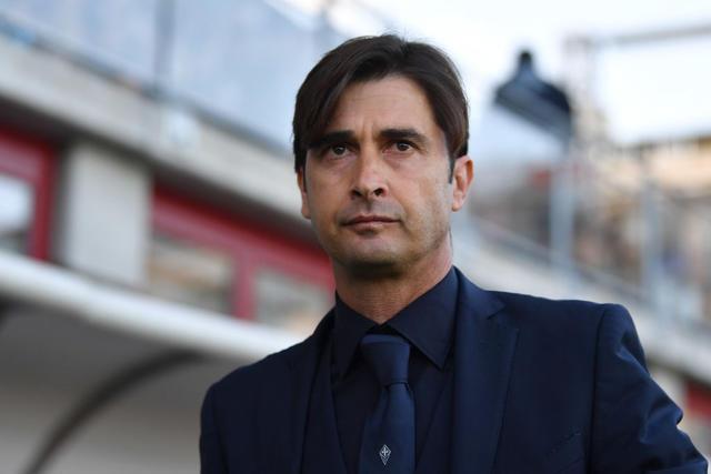 """Bigica: """"Firenze come casa, al Sassuolo ho detto subito sì"""""""
