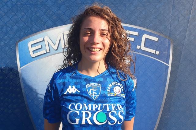 Benedetta Glionna, doppietta al debutto come lo scorso anno