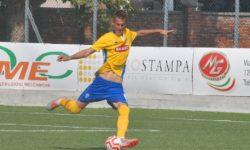 I Talenti della Serie D – Samuele Scotto, 2001 del Fossano