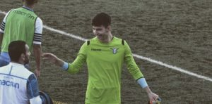 Il Cosenza sbatte su Furlanetto, Lazio avanti in Coppa