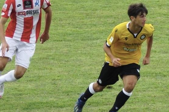 Udinese, di padre in figlio: Pinzi jr in testa al Ranking