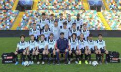 Simone Pafundi: il 2006 che trascina l'U16 dell'Udinese