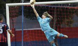 Siano, dalla Juventus ai sogni azzurri con l'Imolese