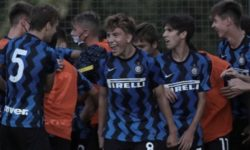 Ranking Under 16: è dominio Inter. In quattro nella Top 10