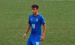 Alessandro Dentale, faro offensivo del Verona Under 17