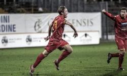 Podio invariato. Fiorani in Top 5. Primo gol per Milanese