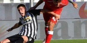 Alberto Lunghi, talentuoso jolly offensivo del Perugia
