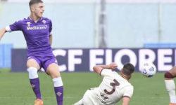 Davide Gentile, terzino multiuso per la Fiorentina
