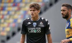 Ricci, un anno tutto azzurro sognando la A e l'Europeo U21