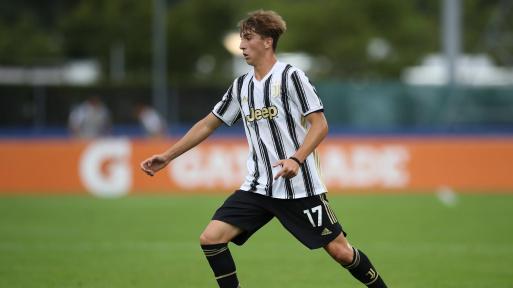 Fabio Miretti, qualità e quantità per la Juventus di domani