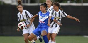 Segnando alla Del Piero: l'ascesa di Sofia Pasquali