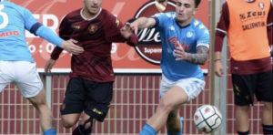 Labriola, gol e ottime prestazioni sognando la Serie A
