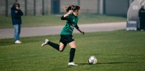 """Gaia Bolognini: """"L'esordio in Serie A è solo l'inizio"""""""